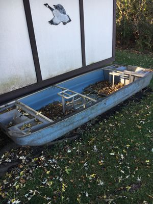 Coleman Crawdad Boat for Sale in West Chicago, IL
