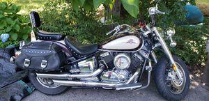 2000 Yamaha v star 1100cc for Sale in Seekonk, MA