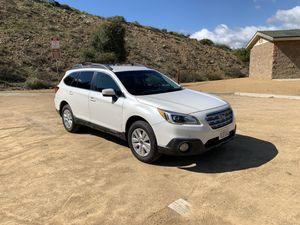 2015 Subaru Outback 2.5i Premium for Sale in San Marcos, CA