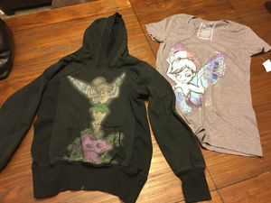 Tinkerbell size small for Sale in Las Vegas, NV