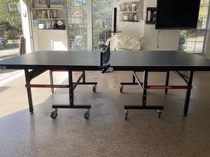 Stiga advance pro table tennis for Sale in Spring, TX