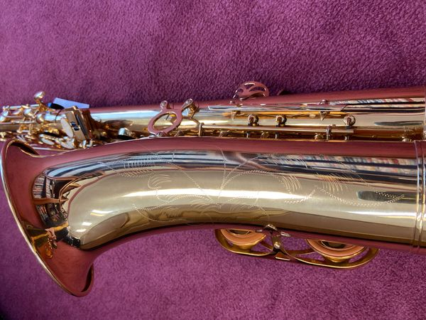 Opus Saxophone