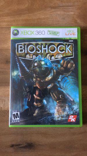 Bioshock for Sale in San Diego, CA