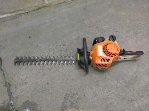 "Stihl Headger 18"" chainsaw runs like New for Sale in Lodi, CA"