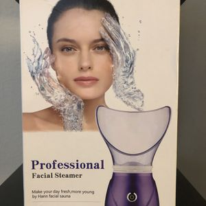 Brand New Facial Steamer for Sale in Queens, NY