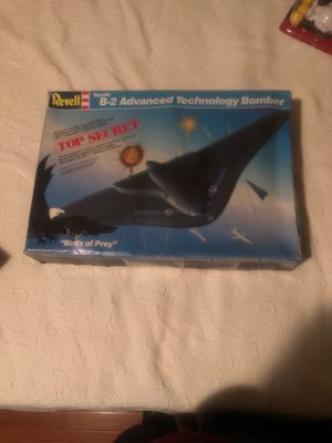 1987 Revell Stealth B-2 Advanced Technology Bomber for Sale for sale  Springfield, TN