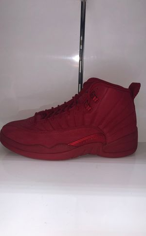 Jordan retro 12 for Sale in Cleveland, OH