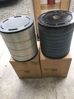 (2) Hastings 2120 Radial Seal Outer Air Elements. $75 for both You Must Pickup See Pictures for Sale in New Ringgold, PA