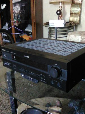 Yamaha Receiver 260Watts for Sale in Madera, CA