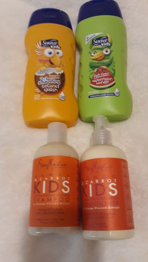 Brand New Kids Shampoo and Conditioners for Sale in Margate, FL