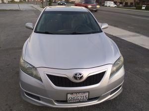 2009 Toyota Camry LE for Sale in San Bernardino, CA