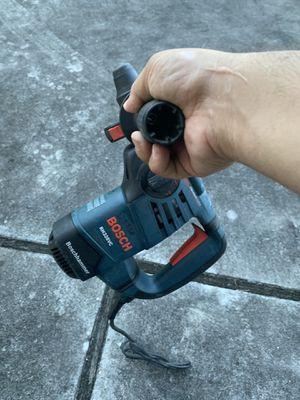 Bosch hammer drill for Sale in Hialeah, FL