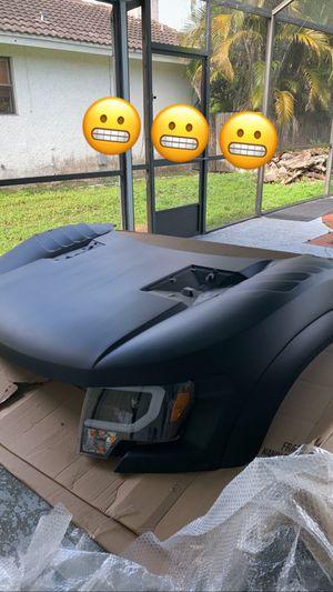 Ford F-150 raptor trophy truck kit for Sale in Tamarac, FL