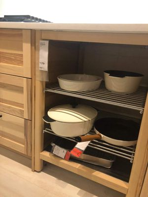 Open shelving/island for Sale in Chicago, IL