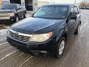 2009 Subaru Forester for Sale in Obetz, OH