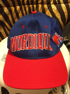 Nordiques hockey NHL hat for Sale in Coral Springs, FL