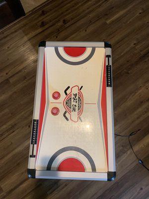 Floor Air Hockey Table for Sale in Monroe, WA