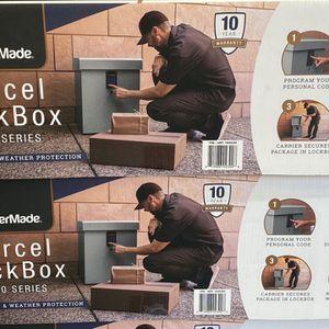 Parcel Box S100 Series for Sale in Hampton, VA