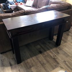 Console Or Sofa Or Buffet Table for Sale in Glendale,  CA