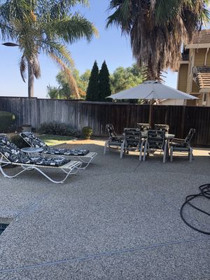 Patio furniture for Sale in Antioch, CA