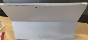 Surface pro 4 for Sale in Calverton, MD
