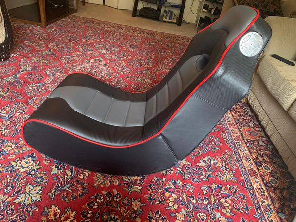 Gaming chair new condition
