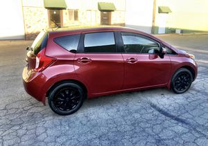 Used 2014 Nissan Versa Note S Plus for Sale in Sacramento, CA