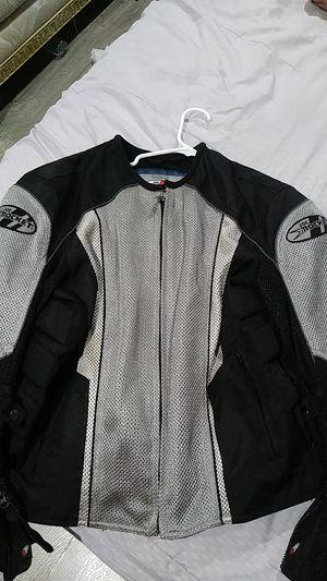 Joe rocket motorcycle jacket for Sale in Riverside, CA