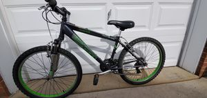Schwinn Cascade 24 inch Bike for Sale in Monroeville, PA