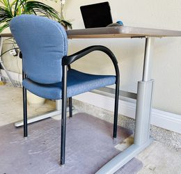Adjustable Height Office Table Or School Desk for Sale in West Covina,  CA