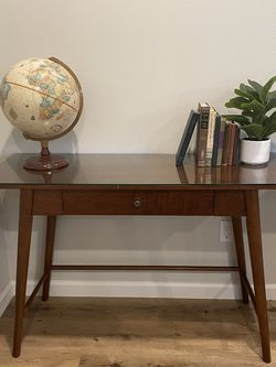 Mid Century Modern Desk/Console Table for Sale in Vancouver,  WA