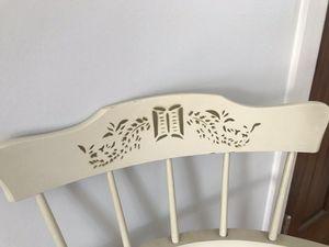 Antique chair for Sale in Petersburg, VA