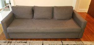 Ikea FRIHETEN sleeper sofa for Sale in Washington, DC