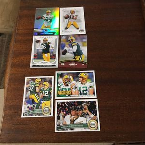 Aaron Rodgers Lot for Sale in Orlando, FL
