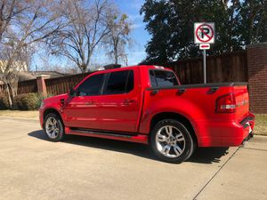 2008 ford sport track adrenalin for Sale in Little Elm, TX
