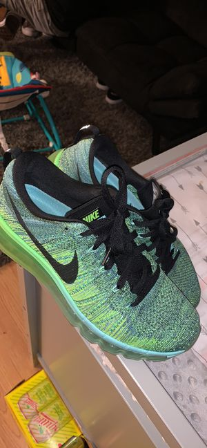Nike size 81/2 for Sale in Tustin, CA