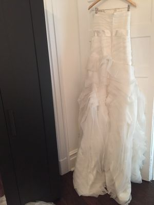 Size 10 wedding dress - never used for Sale in San Francisco, CA