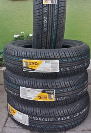 🚗 🚗 4 BRAND NEW TIRES 225/65/17 $329 @QUICKLUBEPLUS 🚗🚗 for Sale in Tampa, FL
