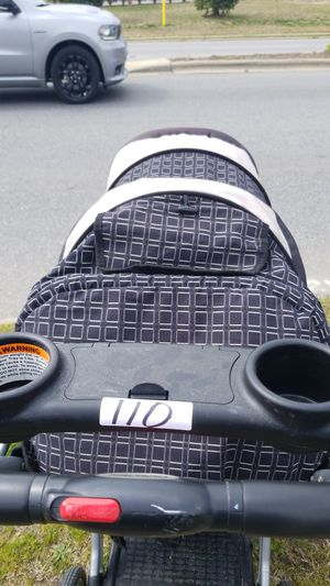 One Step Ahead Double Stroller for Sale in Gastonia, NC