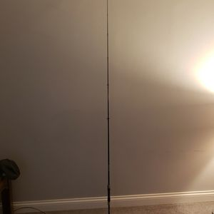 St. Croix Mojo Bass Spinning Rod, Like New Condition for Sale in Hoffman Estates, IL