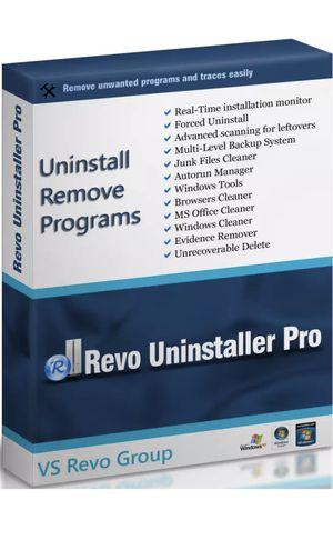 💥⭐ Revo Uninstaller Pro 3 - Full license Key   Code   Serial   Utilities ✅ ⭐ for Sale in Beverly Hills, CA