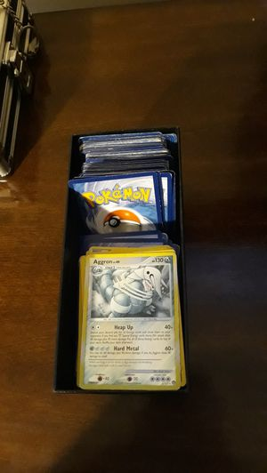 Box of pokemon cards for Sale in Allen, TX