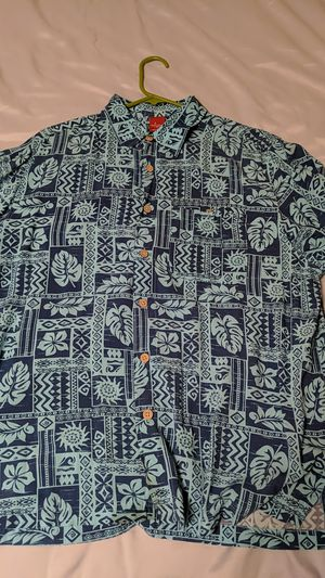 Light summer shirt Sz: L for Sale in Olympia, WA