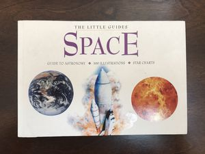 Space (The Little Guides) for Sale in Emeryville, CA