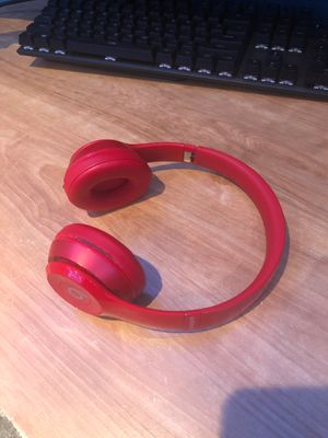 Beats wireless headphones for Sale in Fairfield, NJ