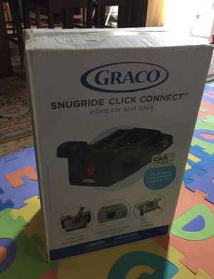 Graco Car Seat Base for Sale in Imperial, CA