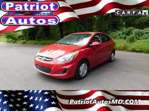 2017 Hyundai Accent for Sale in Baltimore, MD
