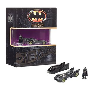 SDCC 2019 Mattel Hot Wheels Batman Batmobile Vehicle with Armored Body Shell for Sale in Huntington Beach, CA