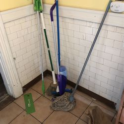 Mops And swiffers for Sale in Brookline,  MA