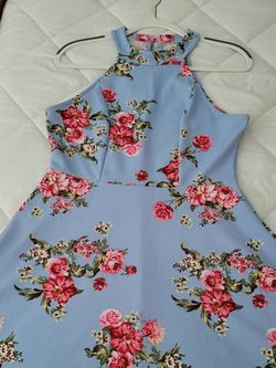 Spring Flower Dress for Sale in Pomona,  CA